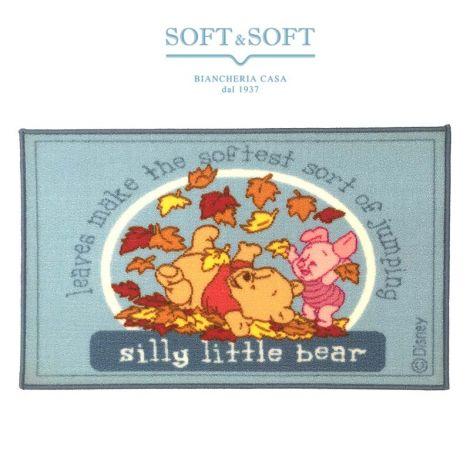 WINNIE Little Bear Carpet Disney 50x80