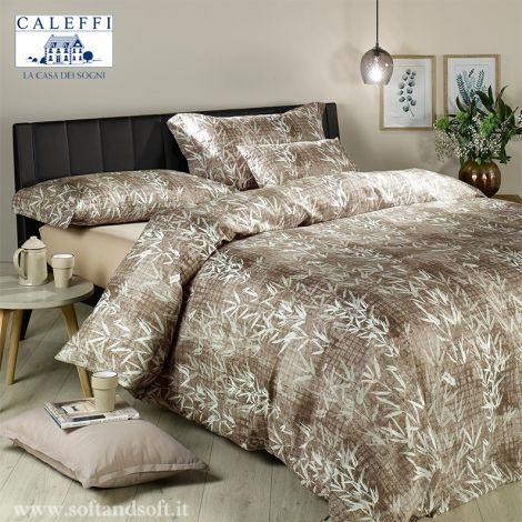 ZEN Duvet Cover Set for Double Bed CALEFFI